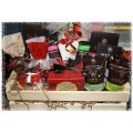 Chocolate Deluxe Gift Baskets - Creston BC Gift Basket Delivery